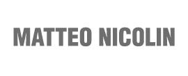 MATTEO NICOLIN