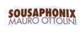 SOUSAPHONIX & MAURO OTTOLINI