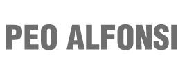 PEO ALFONSI