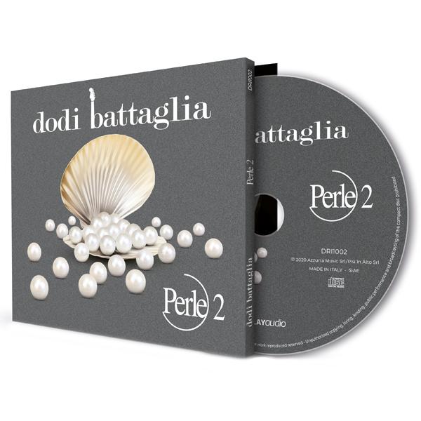 PERLE 2 - CD