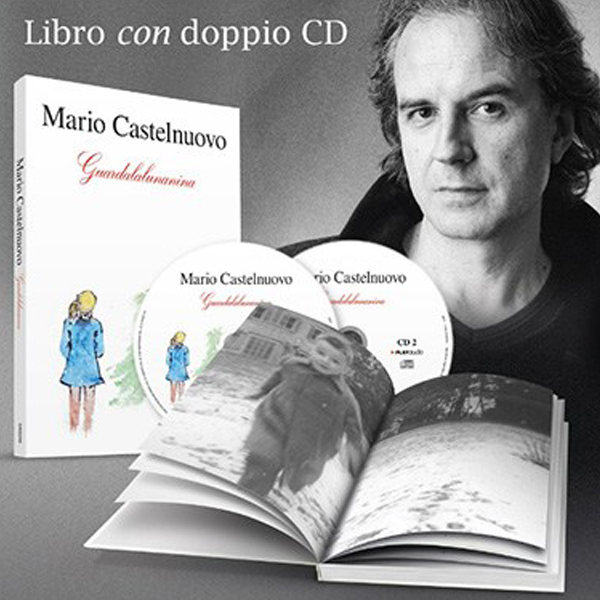 Libro + 2CD GUARDALALUNANINA