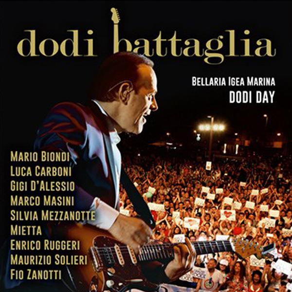 DODI DAY - 2CD