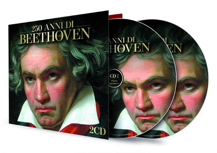3d 250 Anni di Beethoven digifile