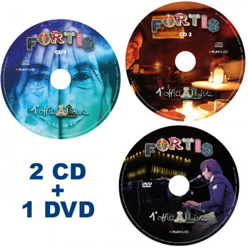 DRI2011 CD+DVD